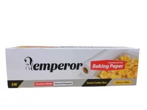 Baking Paper Emperor 30cmx100m