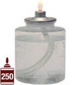 Liquid Wax Candle 20-25hr (72)