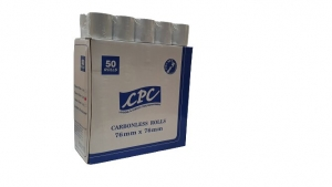 CPC Eftpos Roll X10 (76x76)3Ply