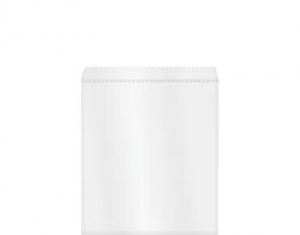 Bag Paper Flat White size #2 x1000