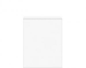 Bag Paper Flat White size #9 x500