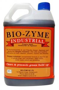 Bio-zyme INDUSTRIAL 5L