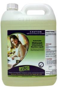 Automatic Dishwash (Chlor) 5L
