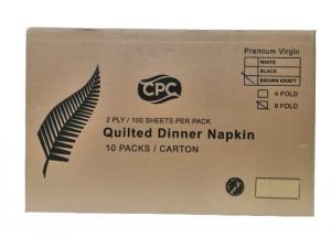 CPC Dinner  kraftQLT 1/8 Brown