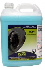 Fluffy Fabric Softener 5L
