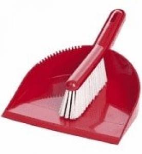 Brush & Pan Set (BR) 657