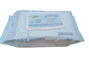 CPC Baby Wipes (Extra Thick)