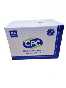 CPC EFtpos Roll x 2 (57x110)