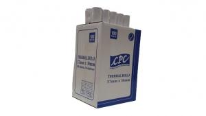 CPC Eftpos Roll x10  (57 x 38)