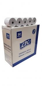 CPC Eftpos Roll X10  (80 x 80)