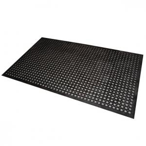 Rubber Mat (Ring) 1500x1000mm