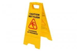 Wet Floor Sign (AL1164)