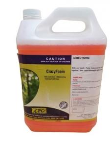 Crazy Foam Soap 5L